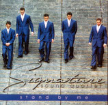 Signature Sound Quartet - Stand by me -