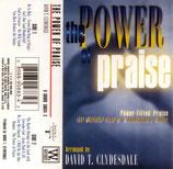The Rick Logan Singers - The Power Of Praise
