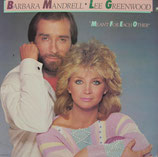 Barbara Mandrell & Lee Greenwood - Meant For Each Other