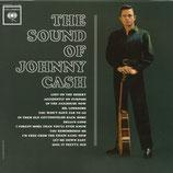 JOHNNY CASH : The Sound Of Johnny Cash