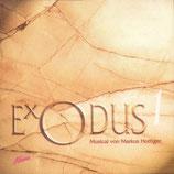 Adonia : EXODUS-Musical 1