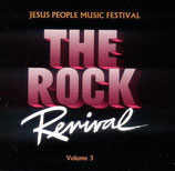 Jesus People Music Festival - The Rock Revival Vol.3