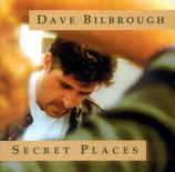 Dave Bilbrough - Secret Places