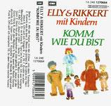 Elly & Rikkert mit Kindern - Komm wie du bist