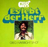 Greg Waybright - Es lebt der Herr