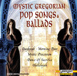 Mystic Gregorian - Pop Songs & Ballads