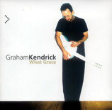 Graham Kendrick - What Grace