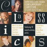 Contemporary Christian Classics Vol.1