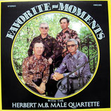 Herbert M.B.Male Quartette - Favorites Moments