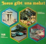 Das Team der Liebenzeller Mission - Jesus gibt uns mehr