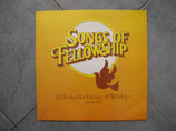 Songs Of Fellowship : 20 Songs for Praise & Worship Volume One (Kingsway)