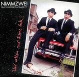 Nimmzwei - Wir wollen nur deine Seele