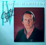 George Hamilton - Hymns Country Style