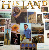 Cliff Richard - His Land (Vinyl-LP vg)