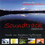 Benjamin Nyffenegger - Unterwegs in den Landschaften Nordamerikas (Soundtrack Selection)