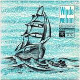 Traudl & Richard Gastmann - Winde wehen