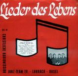 Quartett Quelle des Lebens - Lieder des Lebens 84
