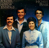 Ponder, Harp & Jennings - Highest Praise