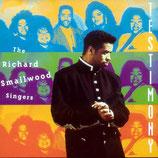 The Richard Smallwood Singers - Testimony