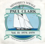 Paul Clark - Album Collection Vol.2: 1975-1979