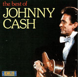 Johnny Cash - the best of JOHNNY CASH (Starlite)