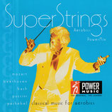 Super Strings - Aerobic PowerMix