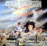 Chris Rolinson - Electric Praise