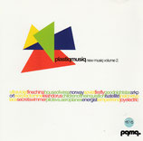 plastiqmusiq new musiq volume 2
