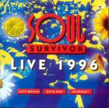 Soul Survivor Live 1996