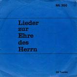 Frieda & Madeleine Beljean - Lieder zur Ehre des Herrn 350