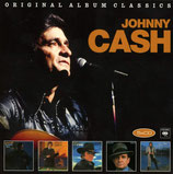 Johnny Cash - Original Album Classics