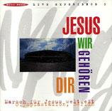 Live Experience 5 - Jesus wir gehören Dir