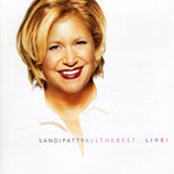 Sandi Patty - All The Best : Live