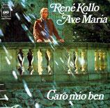 René Kollo - Ave Maria Caro Mio Ben