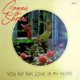 Connie & Sherri - You Put This Love In My Heart