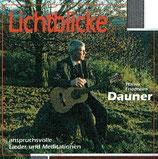 Pfarrer Friedhelm Dauner - Lichtblicke