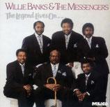 Messengers - The Legend Lives On