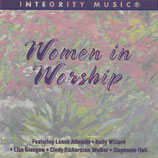 Women In Worship feat. Leann Albrecht, Kelly Willard, Lisa Glasgow, Cindy Richardson Walker, Stephanie Hall (Integrity Music)