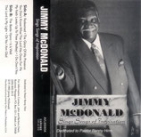 Jimmy McDonald - Sings Songs of Inspiration