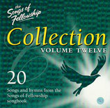 The Songs of Fellwoship Collection Volume Twelfe (Kingsway)