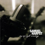 Samuel Harfst - Day and Night