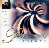 Keith Routledge - Piano Presence