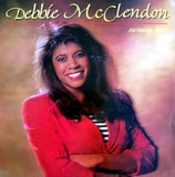 Debbie McClendon - Morning Light