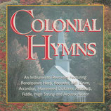 Brentwood - Colonial Hymns
