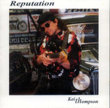 Keith Thompson - Reputation