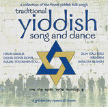instrumental traiditonal yiddish song and dance
