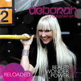 Deborah Rosenkranz - Reloaded 2 - Beautiful Wonderful Powerful