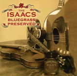 The Isaacs - Bluegrass Preserved