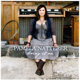 Pamela Natterer - Bring it on