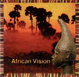 African Vision (Planet Garden / Ethno World Music)